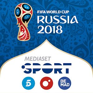 Mediaset Copa Mundial FIFA™ For PC (Windows & MAC)