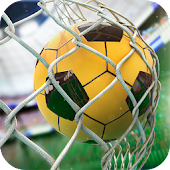 Download Shoot Penalty Goals - Soccer Fouls vs Goalkeeper APK for Laptop