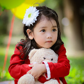 by Fadz Hassan - Babies & Children Child Portraits