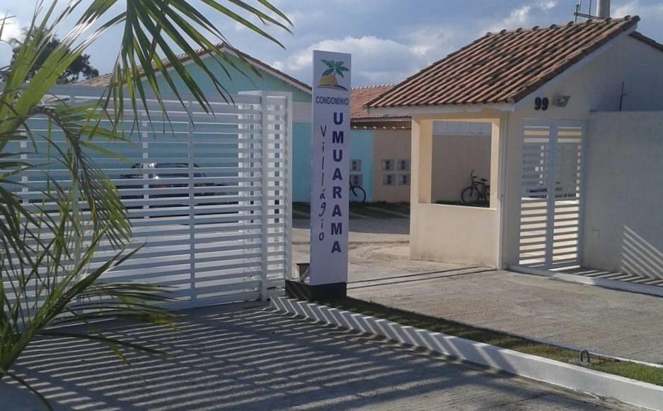 Casa residencial à venda, Umuarama Parque Itanhaém, Itanhaém