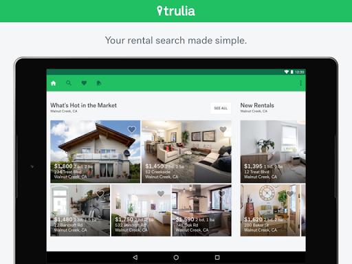 Trulia Rent Apartments & Homes screenshot 6
