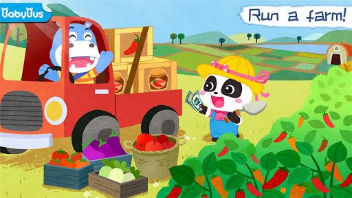 Little Panda's Dream Garden For PC