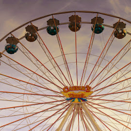 by Wechtitsch Bernhard - City,  Street & Park  Amusement Parks