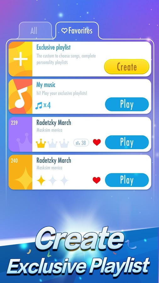 Piano Tiles 2™ Screenshot 5