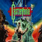 Castlevania 1 Nes Icon