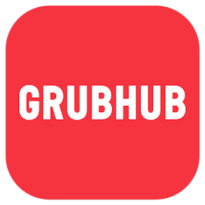 Grubhub: Local Food Delivery & Restaurant Takeout Online PC (Windows / MAC)