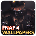 Freddy's 4 Wallpapers APK for Bluestacks