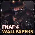 Freddy's 4 Wallpapers APK for Bluestacks