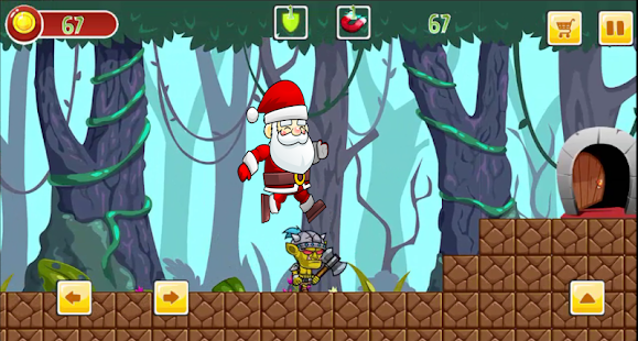 Adventures of super santa 2