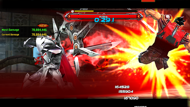 Kritika: The White Knights APK screenshot thumbnail 7