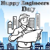 Download Full Happy Engineers Day Wallpaper 1.1 APK