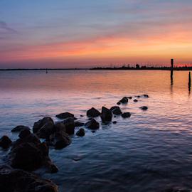 by Ric Verschoor - Landscapes Sunsets & Sunrises
