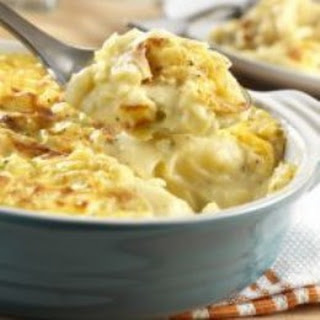 Campbell Soup Potato Casserole Recipes