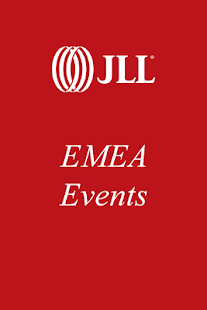 JLL EMEA Events - screenshot