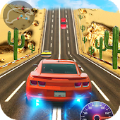 Racing Traffic High Speed APK for Blackberry