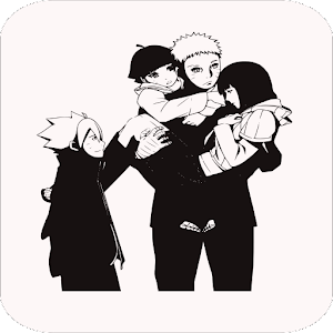 Download free Naruto x Baruto wallpaper offline for PC on Windows and Mac