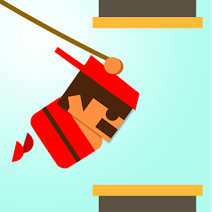 Swinging Game