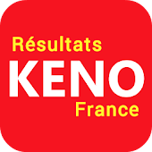 Results for french Keno Icon