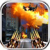Game CITY STORM GUNNER SHOOTING apk for kindle fire