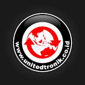 App UNITEDTRONIK STORE APK for Windows Phone