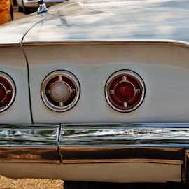 '61 Chevrolet Impala  7880 by Jim Suter - Transportation Automobiles