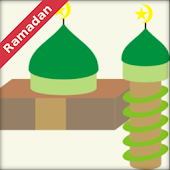 APK App Islamic Calendar - Prayer Time, Quran for BB, BlackBerry