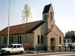 photo de Saint René