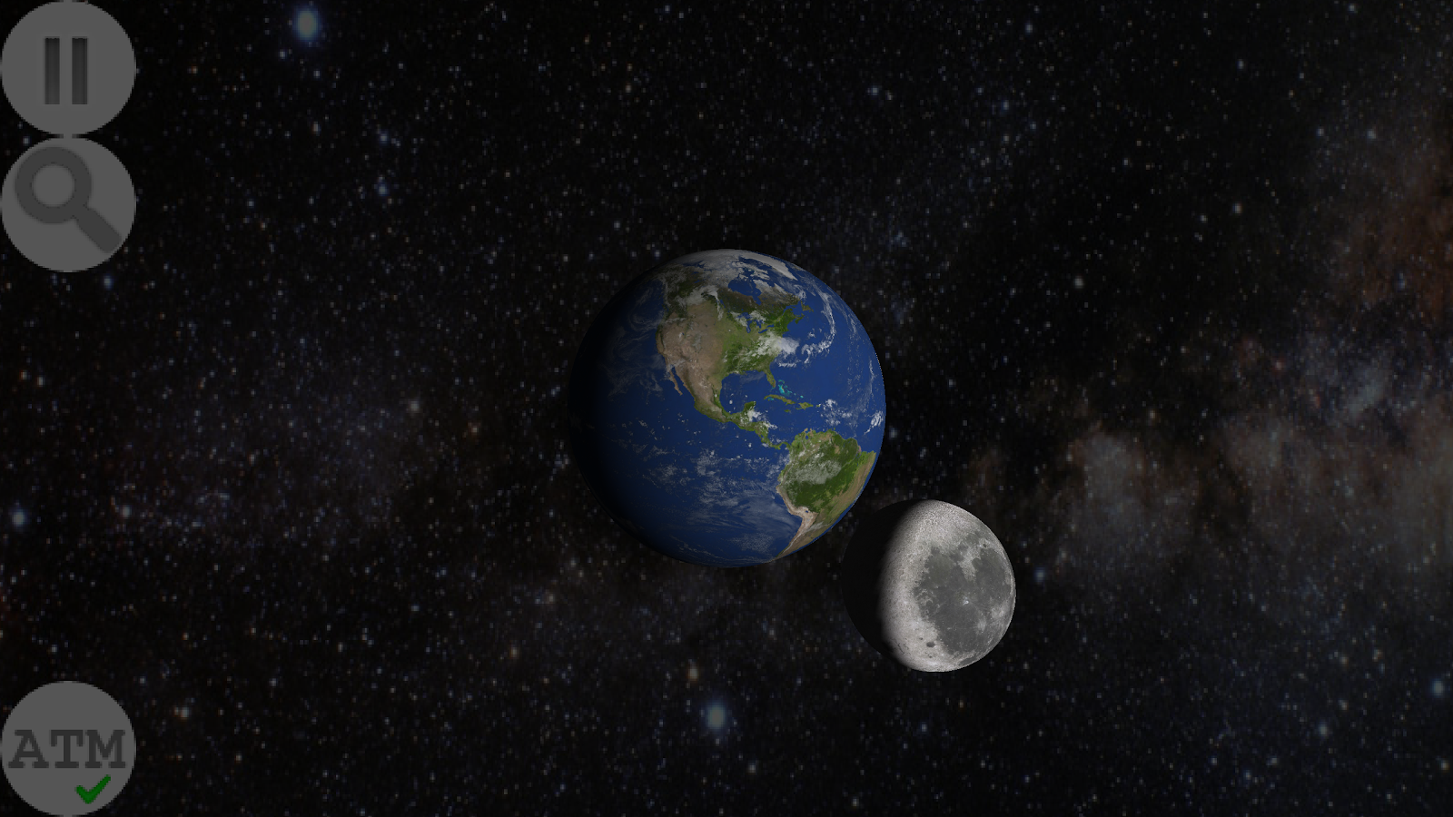 Planet Finder + Screenshot 12