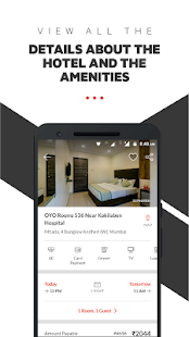 App OYO-Hotel Booking, Budget Hotel Deals & Discounts APK for Kindle