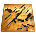 Game Weapon stripping 3D APK for Windows Phone