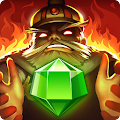 Treasure Defense APK for Bluestacks