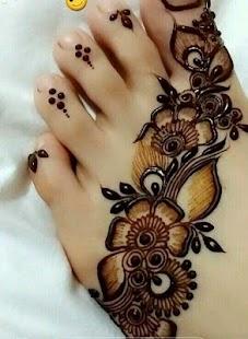 نقش  حناء روعة Henna 
