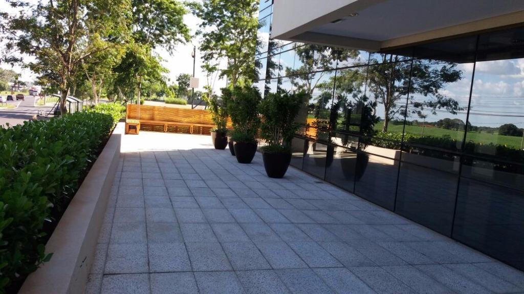 Sala para Locação - Jardim Moysés Miguel Haddad