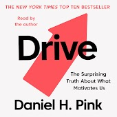 Drive - The Surprising Truth About What Motivates Us (Unabridged)