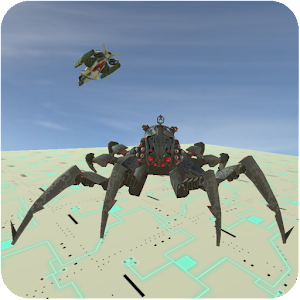 Spider Robot Online PC (Windows / MAC)