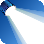 Brightest Flashlight APK for Blackberry