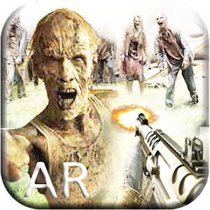 ZOMBIE SURViVAL AR for PC-Windows 7,8,10 and Mac