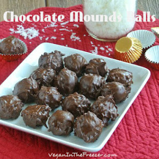 Chocolate Coconut Candy Recipes