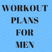 App WORKOUT PLANS FOR MEN APK for Windows Phone