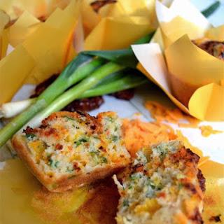 Sundried Tomato Muffins Recipes