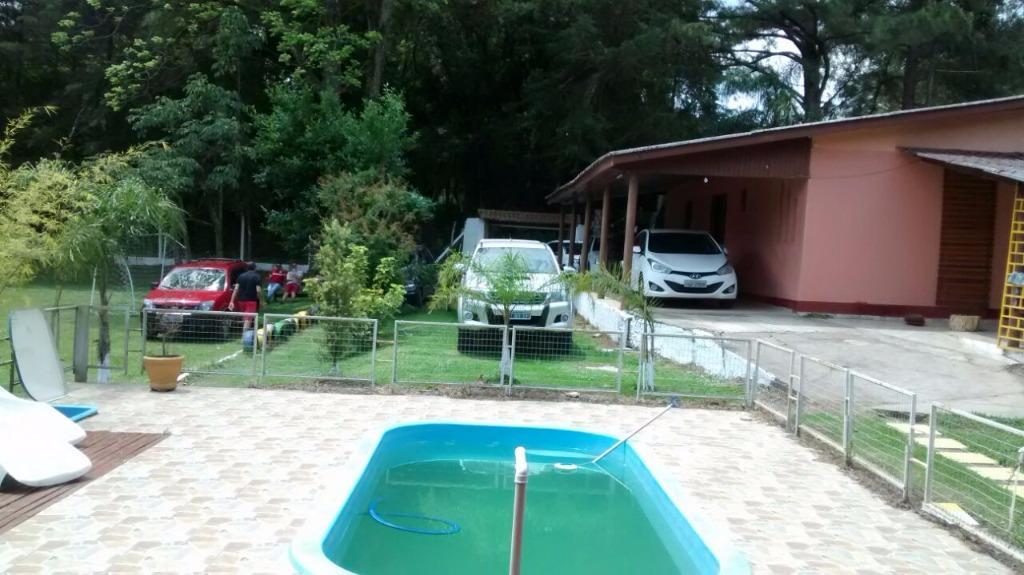 Sítio à venda em Balneário Lermen, Itaara - RS