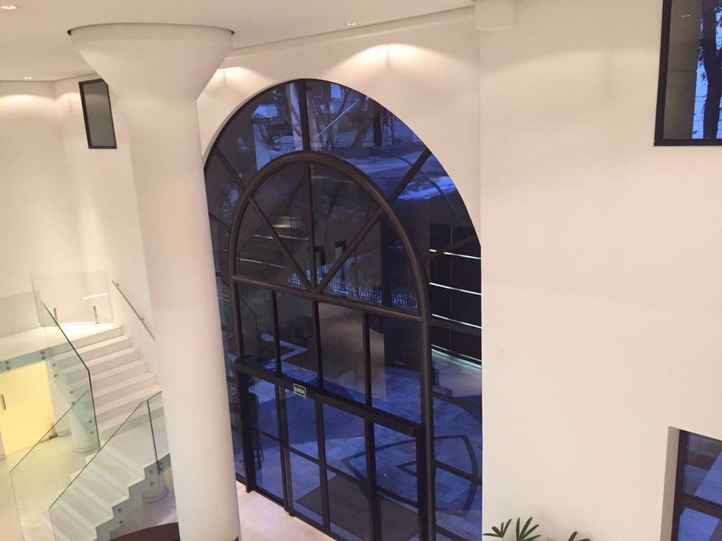 Apartamento de 1 dormitório à venda em Jardins, São Paulo - SP