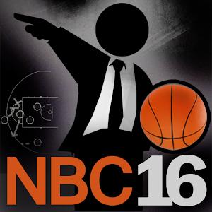 Cover art New Basketball Coach 16