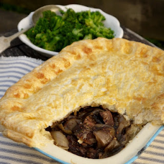 Beef Guinness Pie Recipes