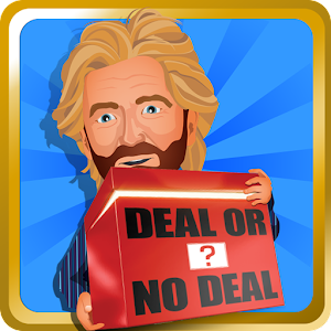 Cover art Deal or No Deal Quiz (Premium)