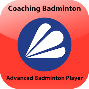 Advanced Badminton Player