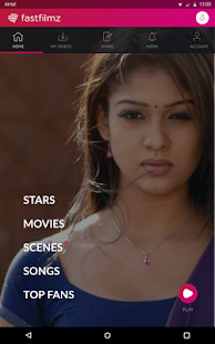 FastFilmz: South Indian Movies APK for Bluestacks