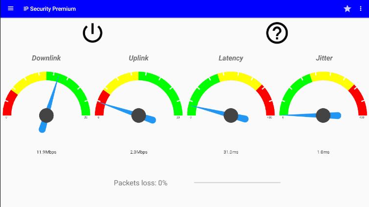 IP Tools and Security Premium Screenshot 9