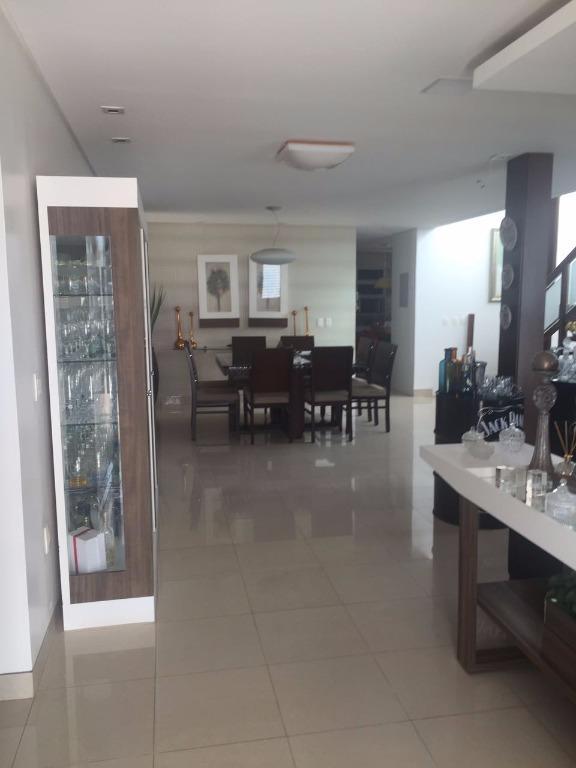 Casa residencial à venda, Intermares, Cabedelo - CA1299.