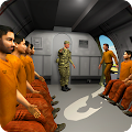 APK Game Army Criminals Transport Plane for iOS